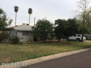 4342 E MONTECITO Avenue, Phoenix, AZ 85018
