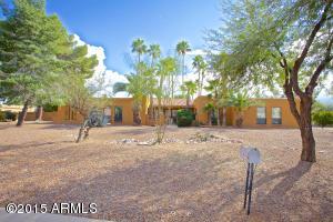 9719 E CLINTON Street, Scottsdale, AZ 85260