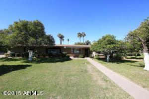 4802 N 46th Street, Phoenix, AZ 85018