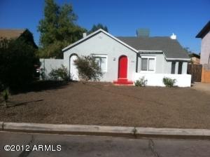 1906 W PALM Lane, Phoenix, AZ 85009