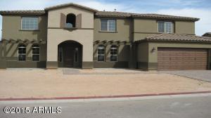 3748 E Ellis Street, Mesa, AZ 85205