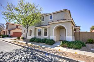 872 S COLONIAL Drive, Gilbert, AZ 85296