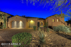 9104 E MOUNTAIN SPRING Road, Scottsdale, AZ 85255