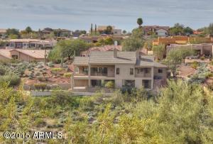 15632 E Greystone Drive, Fountain Hills, AZ 85268