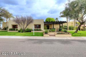 8156 E Del Barquero Drive, S, Scottsdale, AZ 85258