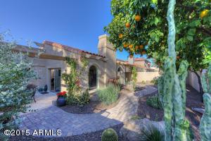 8071 E DEL TORNASOL Drive, Scottsdale, AZ 85258