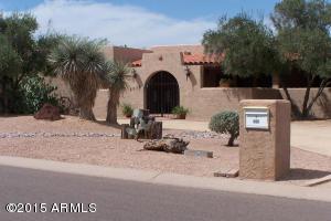 5016 E CHERYL Drive, Paradise Valley, AZ 85253