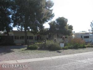 501 S 98TH Street, Mesa, AZ 85208