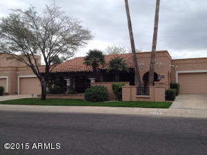 8133 E VIA DE VIVA, Scottsdale, AZ 85258