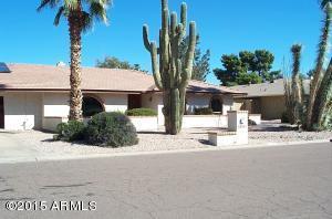 5522 E WINDROSE Drive, Scottsdale, AZ 85254