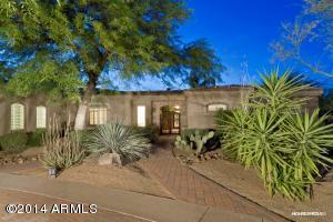 6358 E QUAIL TRACK Drive, Scottsdale, AZ 85266