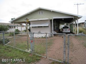 2625 W Cholla Street, Apache Junction, AZ 85120