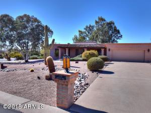 9438 E CALLE DE VALLE Drive, Scottsdale, AZ 85255