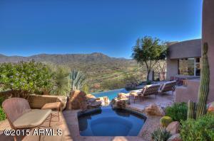 9501 E AW TILLINGHAST Road, Scottsdale, AZ 85262