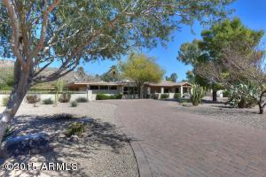 6120 E REDWING Road, Paradise Valley, AZ 85253