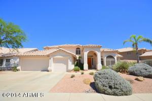 5834 W CIELO GRANDE Drive, Glendale, AZ 85310