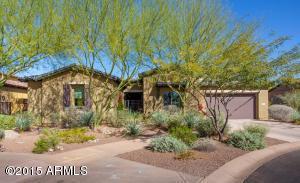 9416 E CANYON VIEW Road, Scottsdale, AZ 85255