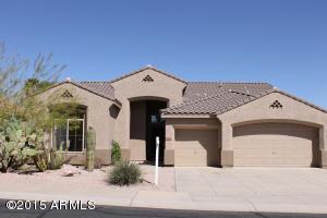 13554 E THOROUGHBRED Trail, Scottsdale, AZ 85259