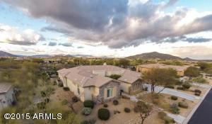 7280 E BAKER Drive, Scottsdale, AZ 85266