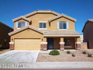 23858 W BOWKER Street, Buckeye, AZ 85326
