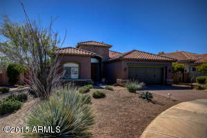 3823 E Crest Lane, Phoenix, AZ 85050