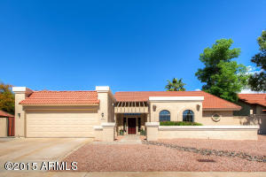 10092 E Dreyfus Avenue, Scottsdale, AZ 85260