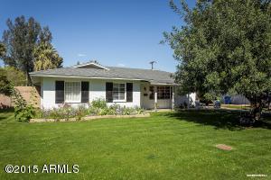 5102 E FLOWER Street, Phoenix, AZ 85018