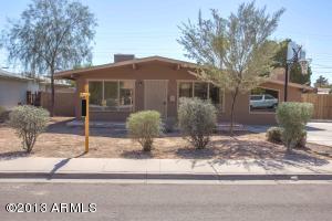 1033 E DOLPHIN Avenue, Mesa, AZ 85204