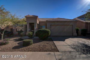 16039 E GLENVIEW Drive, Fountain Hills, AZ 85268