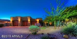 9912 E CHUCKWAGON Lane, Scottsdale, AZ 85262