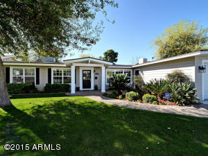 4125 E Minnezona Avenue, Phoenix, AZ 85018