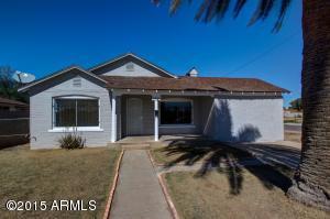 1848 E CULVER Street, Phoenix, AZ 85006