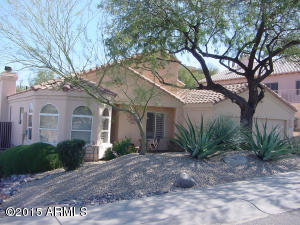 13801 N Woodside Drive, Fountain Hills, AZ 85268