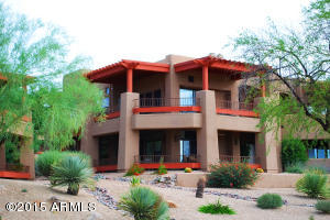 13013 N PANORAMA Drive, 105, Fountain Hills, AZ 85268