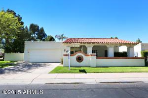 8910 N 83RD Place, Scottsdale, AZ 85258