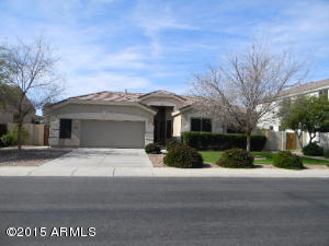 492 N SWALLOW Lane, Gilbert, AZ 85234
