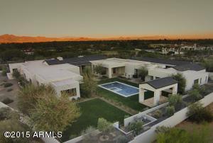 7804 N Hummingbird Lane, Paradise Valley, AZ 85253