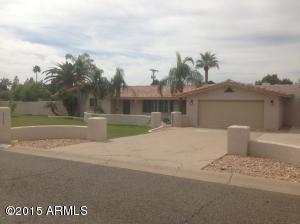 4737 E CALLE DEL NORTE Street, Phoenix, AZ 85018