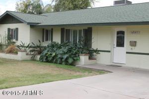 4207 E FLOWER Street, Phoenix, AZ 85018