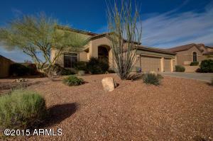 10702 E BUTHERUS Drive, Scottsdale, AZ 85255