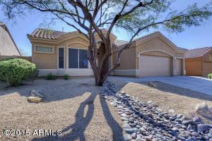 4829 E FERNWOOD Court, Cave Creek, AZ 85331