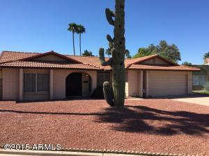 Great curb appeal, nice lot and an all tile roof.