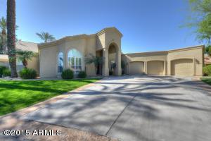 11207 E PALOMINO Road, Scottsdale, AZ 85259
