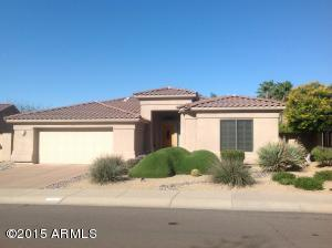 17315 E VIA DEL ORO, Fountain Hills, AZ 85268