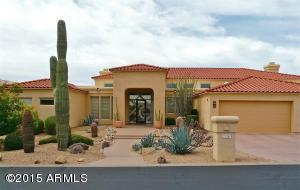 12000 N 119TH Street, Scottsdale, AZ 85259