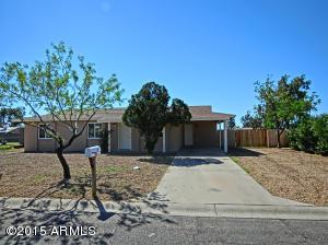 9523 E DALLAS Street, Mesa, AZ 85207