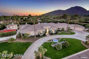 6423 E ARROYO VERDE Drive, Paradise Valley, AZ 85253