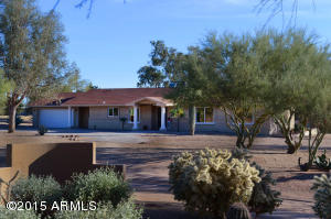 6135 E Duane Lane, Cave Creek, AZ 85331