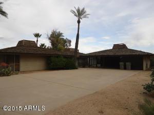 6634 E HORSESHOE Road, Paradise Valley, AZ 85253