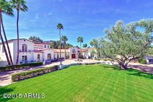 6101 E NAUMANN Drive, Paradise Valley, AZ 85253